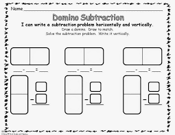 Fill In The Blank Addition And Subtraction Worksheets Number Line ...