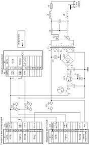 Реферат Аппарат для ультразвуковой терапии обобщенная структура  Принципиальная электрическая схема аппарата приведена на рисунке 2