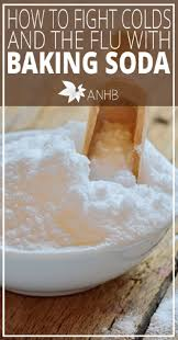 Sodium Bicarbonate or Bicardbonate of Soda or simply Baking Soda, is is one  of the