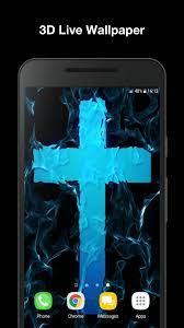 God 3D Live Wallpaper for Android - APK ...