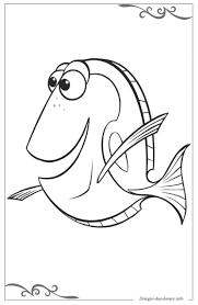 Alla Ricerca Di Nemo Giochi Da Colorare Gratis Per Giocare Online