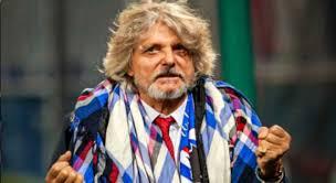 Massimo Ferrero perde le staffe in tv. Arriva anche la parolaccia!