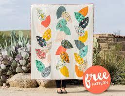garden quilt. Garden Quilt L