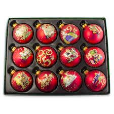 Christmas Ornament Sets Youu0027ll Love  WayfairChristmas Ornament Sets