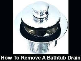 bathtub drain stopper leaking awesome bathtub drain stopper repair inspiration