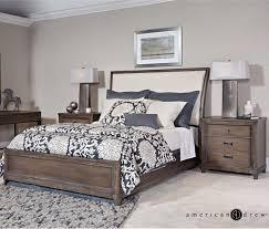 American Drew Bedroom Furniture