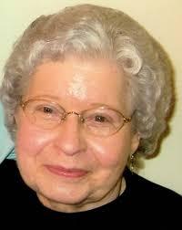 Obituary for Hilda Henry (Send flowers)