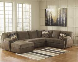 Sectional Living Room Set Buy Cladio Hickory Sectional Living Room Set By Signature Design