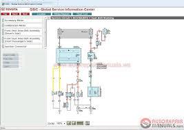 toyota gsic repair manual wiring diagram body repair and etc toyota rav4 2006 repair manual toyota rav4 2006 service manual toyota rav4 2006 wiring diagrams toyota rav4 2013 wiring diagram