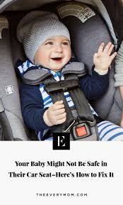 according to the american academy of pediatrics car crashes remain a leading cause of for children that s despite the strides in car seat safety