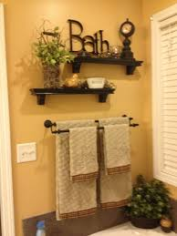 I gotta use this for my bath area. Its so plain, I just couldn