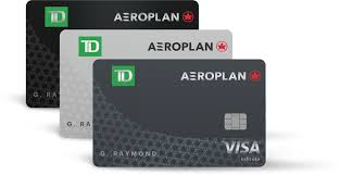 One option to start building credit would be to become an authorized user on someone else's existing credit card. About Aeroplan Credit Cards