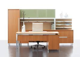 Desk Office Outstanding Office Desk With Hutch Storage Modern Desks With