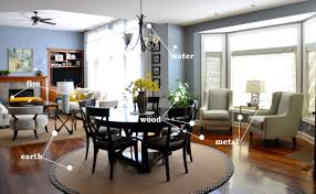 Feng Shui Living Room - Living room inspirations