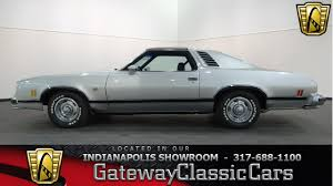 1975 Chevrolet Chevelle Laguna S3 - Gateway Classic Cars ...
