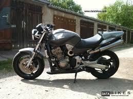 honda hornet motorcycle 2003 honda hornet 2003 motorcycle photo