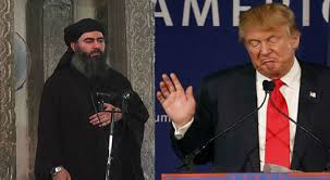 isis main office. ISIS Leader Captured By Trump Administration On First Day Of Office Isis Main