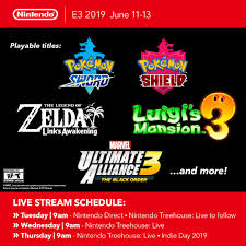 Nintendo rarely lets other companies work with its characters, making its continued partnerships with ubisoft a rare sign of trust. Nintendo Continues Its Countdown To E3 2019 With More Details On What Fans Can Expect Business Wire