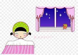 sleep cartoon good night sleep