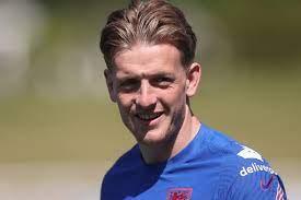 Jordan Pickford's Scottish PE teacher is mocked by pupils