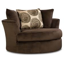 Swivel Chairs For Living Room Swivel Living Room Chair Paigeandbryancom
