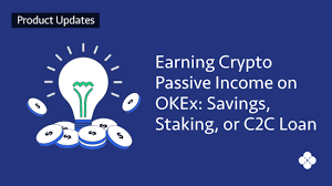 A stake represents a voting right in a particular project that is earned after purchasing a minimum amount of coins. Earning Crypto Passive Income On Okex Savings Staking Or C2c Loan Company Updates Okex Academy Okex