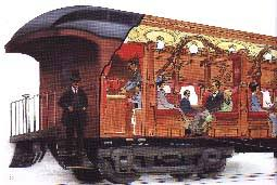 the kids book of canada s railway and how the cpr was built is a book for fans either of canadian history or trains it doents the mammoth task of