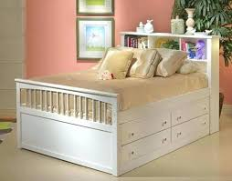 white queen size bed frame – anyhelp.co