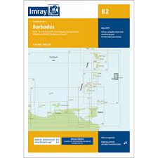 Imray Charts Caribbean Imray B Series Charts B2 Barbados Charts And Publications