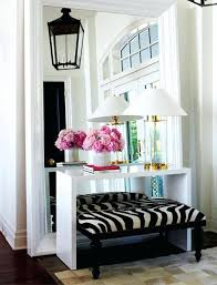 entry tables for small spaces. Entryway Designs For Small Spaces Tables Narrow Entry Way Table With Mirror R