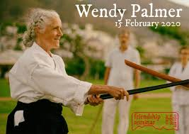 Special Class With Wendy Palmer | AikidoTravel