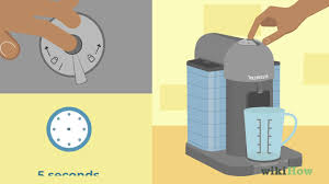 how to clean a nespresso machine 15