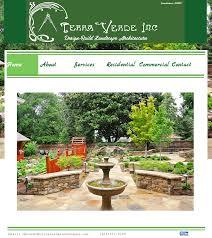 Verde Design Build Terra Verde Landscape And Design Competitors Revenue And