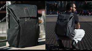 Peak Design 30l Peak Design Everyday Backpack 30l Cinematic Review