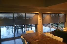 solar shades for sliding glass doors wonderful light filtering