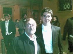 Luciano pavarotti, the national philharmonic orchestra, nicola rescigno, джакомо пуччини. Io Lecchese Nella Tosca Ho Suonato Con Dalla Homepage Lecco