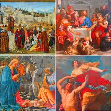 louvre italian paintings 2