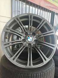 Original Bmw Mags 18 5 120 Pcd Prince Mags Tyres Facebook