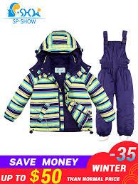 <b>2019</b> SP SHOW 35 <b>degree russia</b> Winter Children's Outwear boy ...