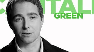 Interview with James Tansey -- Vancouver Green Capital - YouTube