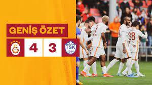 CANLI MAÇ İZLE Galatasaray-İstanbulspor GS TV İZLE - Spor Ekranı Haberler