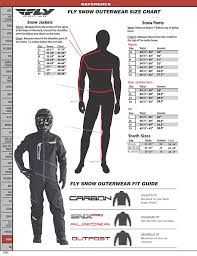 Details About Fly Racing Snow Incline Bib Windproof Breathable Charcoal Gray