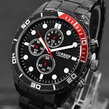 best three types of watches for men by xue li sport watches for men