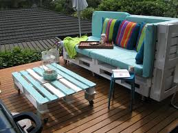 diy pallet patio furniture. Image Of: Pallet Garden Furniture Cushions Diy Patio L