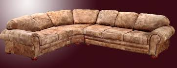 Custom Leather Sofas Custom Leather Living Room Sofa