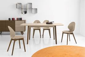 calligaris cream dining table  frank mcgowan