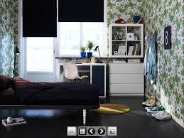 large bedroom furniture teenagers dark. MDF Blue Youth Teenager Bedroom With Wall Paint Color And White Furniture Pieces Large Teenagers Dark U