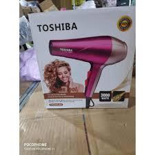 Máy sấy tóc Toshiba - 551