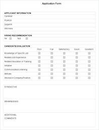 Pre Employment Application Template Pre Employment Application Form Template Elegant Pics Of Getpicks Co