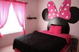 disney minnie mouse decor room idea